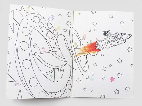 Berühmt Dr Der Malbuch Galerie - Ideen färben - blsbooks.com